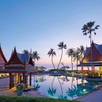 Chiva-Som International Health Resort, Thailand