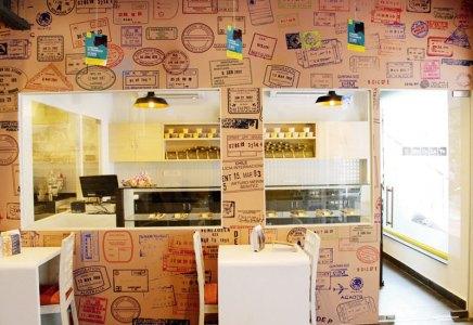Coco Jaunt 1728: celeb-graced cafe