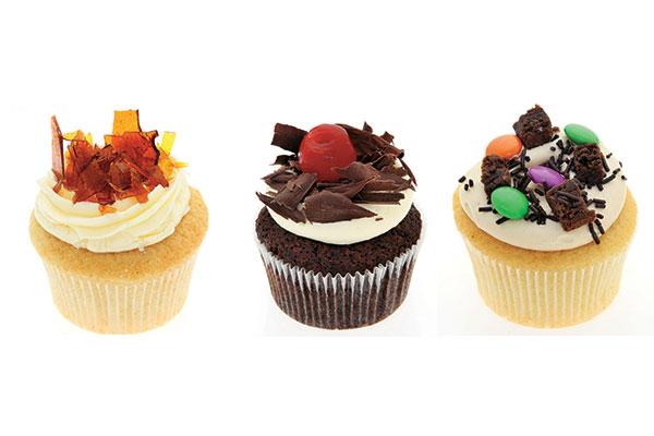Cupcakes Amore, Chennai