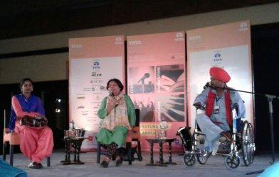 Baljit Singh, Nirupama Dutt, Bant Singh
