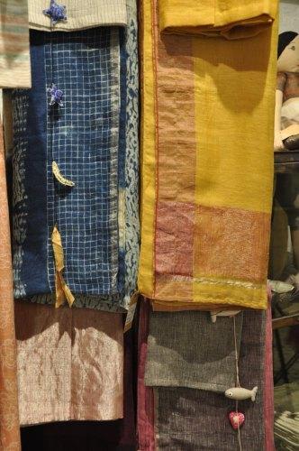 Saris for children