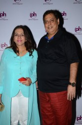 Karuna and David Dhawan