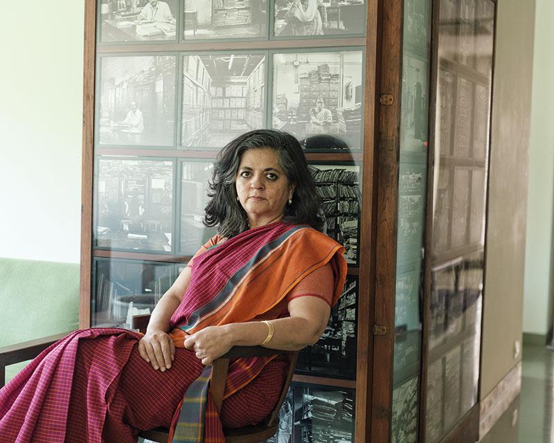 Dayanita Singh, Photographer, Museum Bhavan
