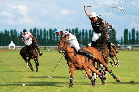 Lucien Barriäre Deauville Polo Cup