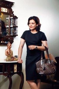 Devika Ahuwalia, Ad Woman