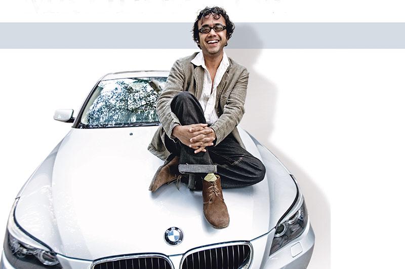 Dibakar Banerjee, Bollywood Director