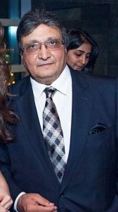 Dinesh Bhatessa