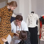 Dior, French fashion house, Spring 2016 collection