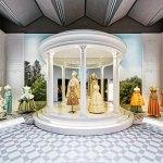 Christian Dior: Designer of Dreams, Victoria & Albert Museum (V&A)