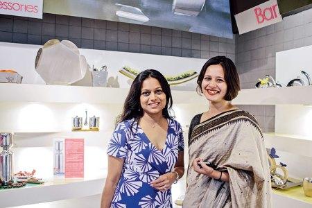 Divya Devpriya, Nataliya Saxena
