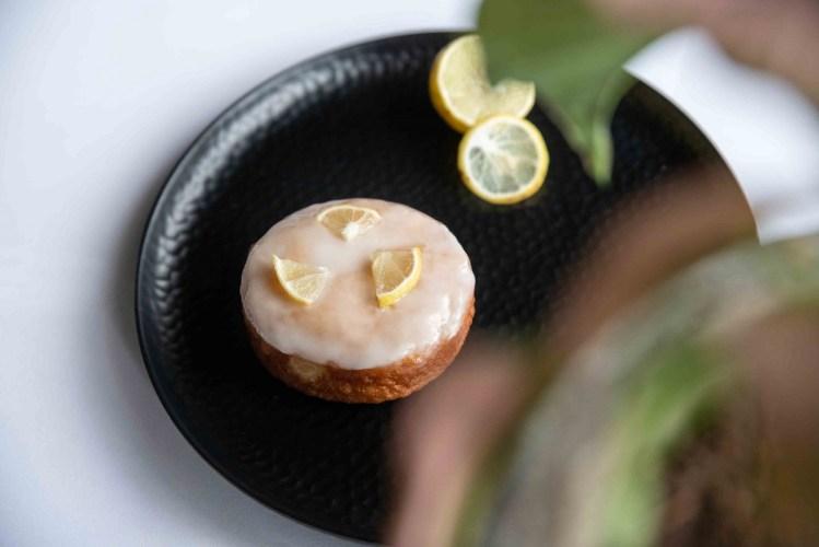 Donut by Avois! Homebaked