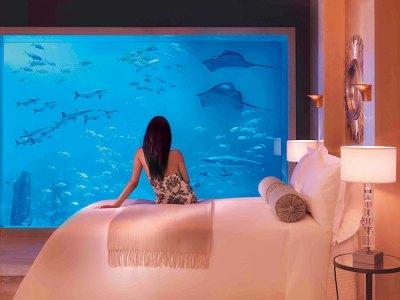 Poseidon Suite