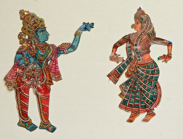 Crafts from the Paramparik Karigar Exhibition, Mumbai