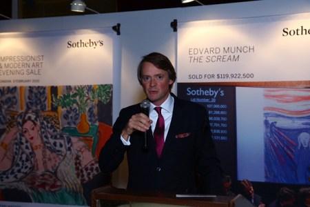 Edward Gibbs