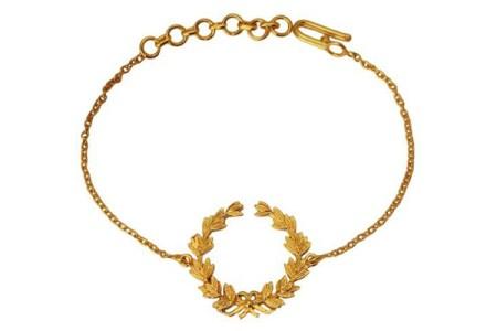 Eina Ahluwalia Wreath of Honour bracelet