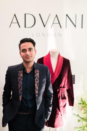 Abhishek Advani