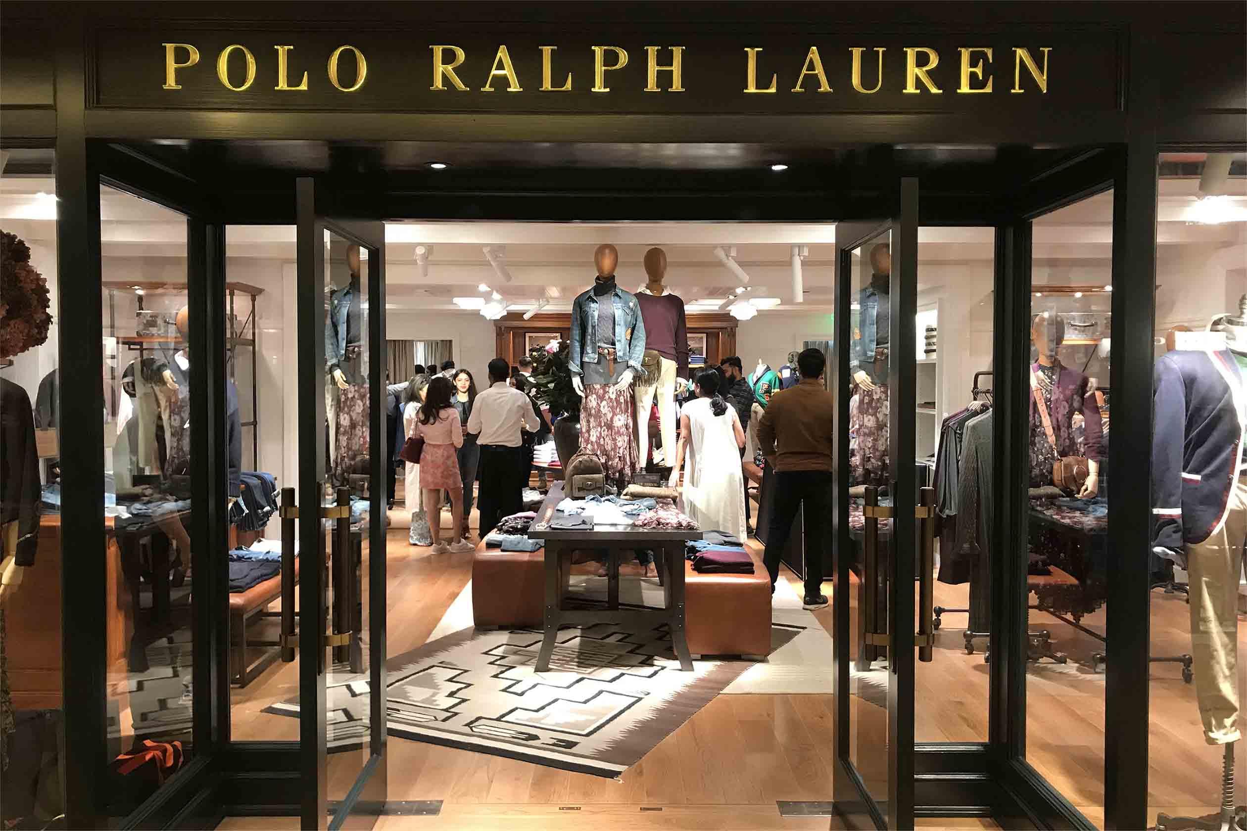DLF Emporio, Fashion, Featured, Online Exclusive, Polo Ralph Lauren, Ralph Lauren