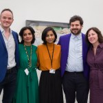Amrita Jhaveri, Art, Frieze, Frieze Art Fair, Jhaveri Contemporary, Mohan Samant, New York, Priya Jhaveri