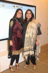 Manju Bhende, Verve's Arti Sarin