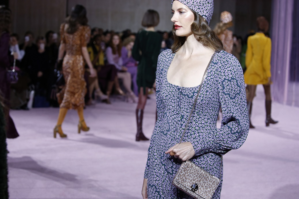 accesssories, Featured, Kate Spade, Kate Spade New York Fall 2019 Ready-To-Wear, New York Fashion Week Fall/Winter 2019, Nicola Glass, Online Exclusive
