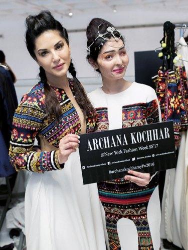 Archana Kochhar SS17