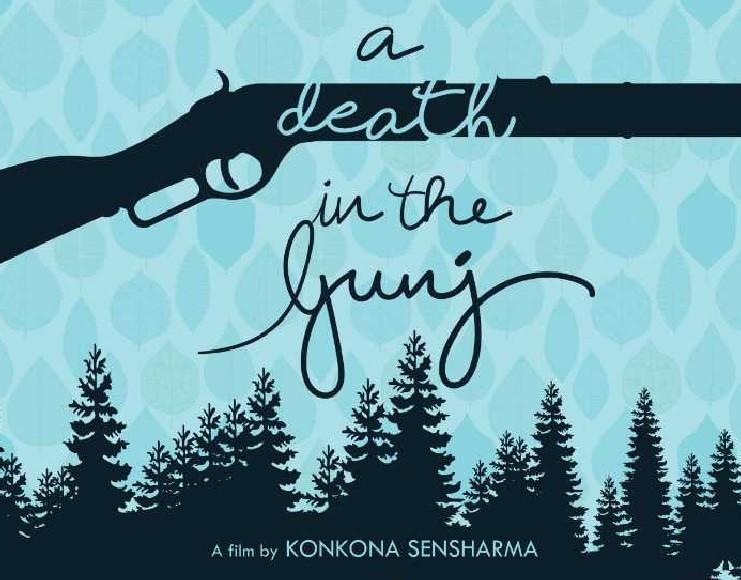 Konkona sen sharma, a death in the gunj