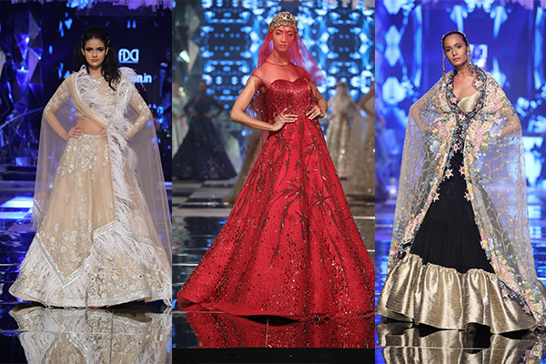 AIFW, AIFWSS18, Amazon India Fashion Week, Amazon India Fashion Week Spring Summer 2018, Fashion, Featured, Online Exclusive, Style, Suneet Varma