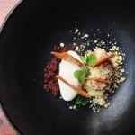 Food, farm-to-fork gourmet