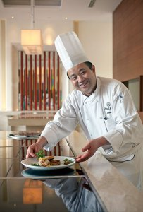 Chef Tang Xi Bing