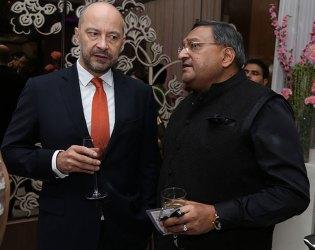 Francois Richier, Shakti Nath