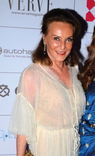 Francoise Sturdza