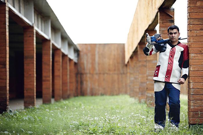 Athletes, Commonwealth Games, Commonwealth Games 2018, CWG, CWG 2018, Featured, Gagan Narang, India, Indians, Kidambi Srikanth, Mangte Chungneijang Mary Kom, Online Exclusive, PV Sindhu, Sakshi Malik, Sports