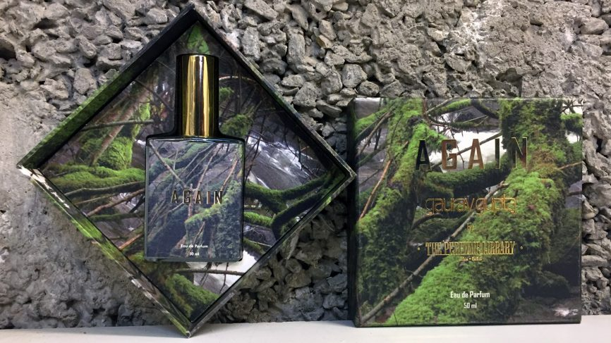 Again, Designer, Featured, Fragrance, Gaurav Gupta, Jahnvi Lakhota Nandan, Online Exclusive, Perfume, Scent, The Perfume Library
