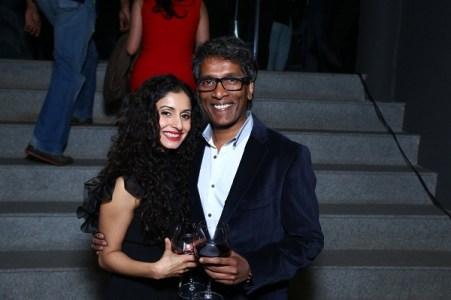 Gauri Karan, Vinod Nair