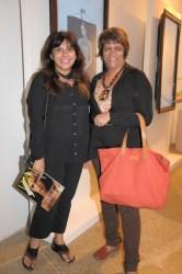 Geeta Rao, Maria Louis