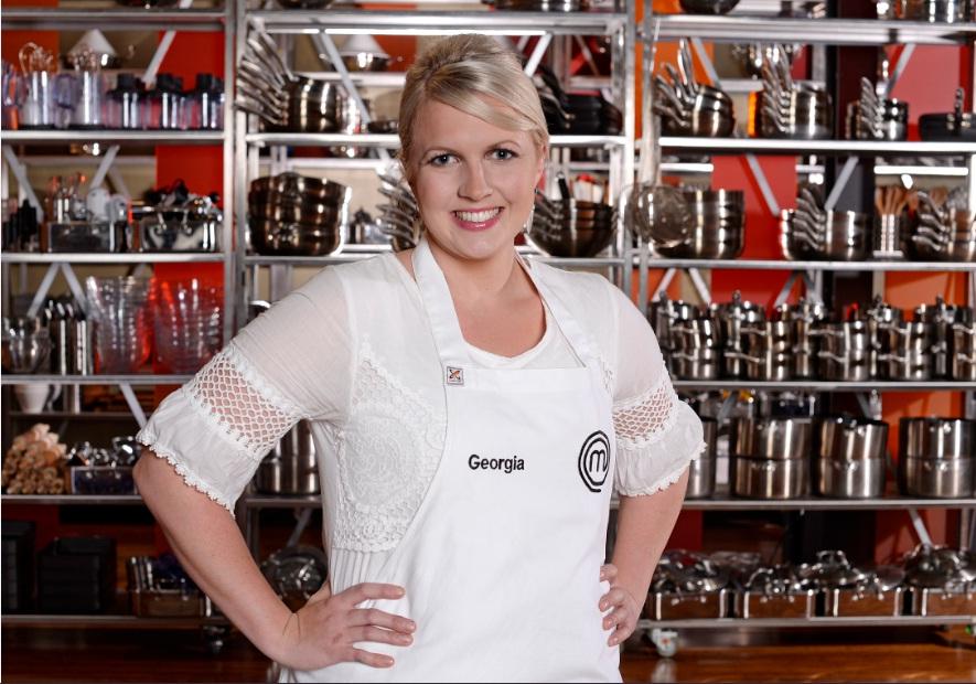 Georgia Barnes