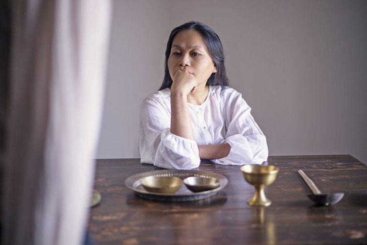 Gitika Saikia, 'Assamese food evangelist'