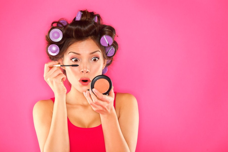 make up mistakes you are making beauty blunder