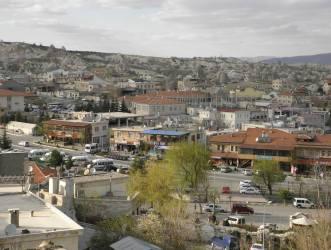 Goreme Town