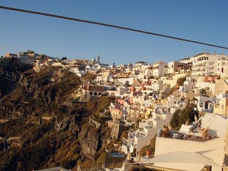 Wedding Destination: Santorini