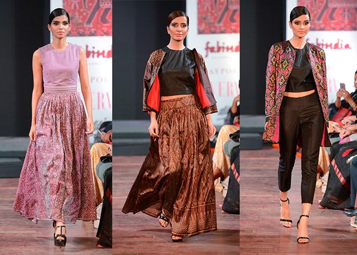 Gunjan Jain, Textile, Ikat, World Ikat Textiles, Bikaner House,