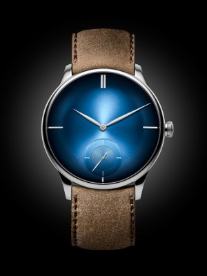 H. Moser & Cie Venturer Small Seconds XL Paramagnetic