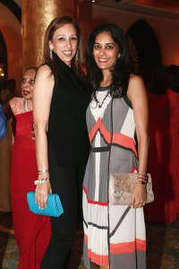 Harsha Kilachand, Malika Advani
