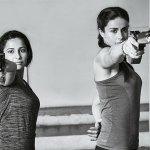 Heena Sidhu, Gul Panag, Ace shooter, Actor