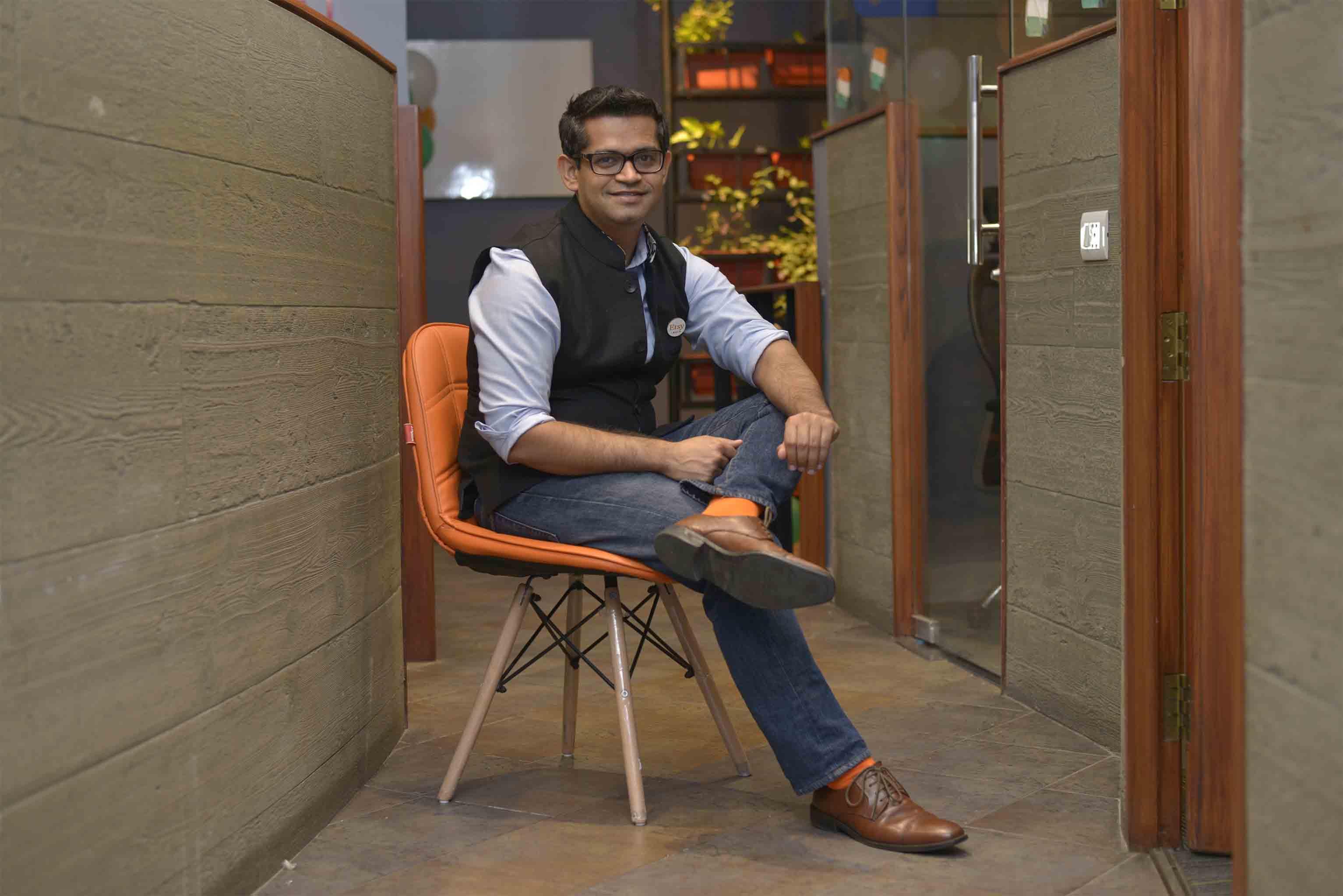 Artisans, Craftsmanship, E-Commerce, Etsy, Etsy India, Featured, Himanshu Wardhan, Online Exclusive, Shopping