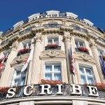 Hotel Scribe, Sofitel