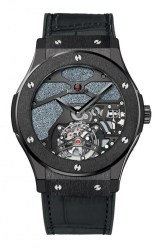 Hublot: Classic Fusion Tourbillon Firmament Watch