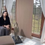 Husna Rahaman, Architect and Interior Designer