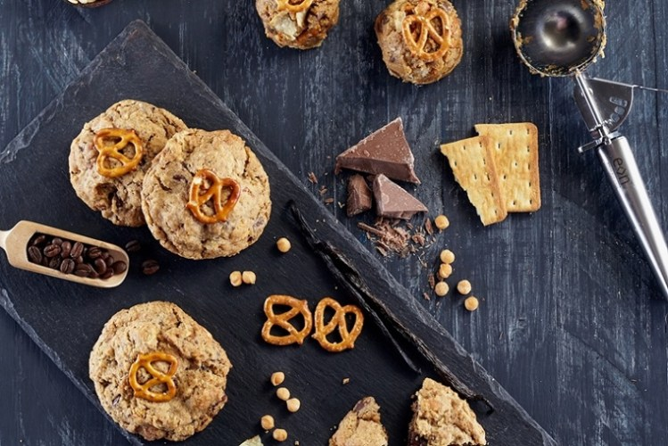 Chipzel cookie