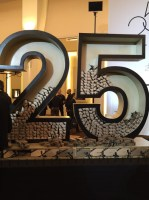 25 years of SIHH